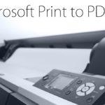 【図解】Microsoft Print to PDFが表示されない時の対処法【Office全般】