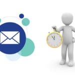 受信日時がずれている場合の対処方法【Outlook】